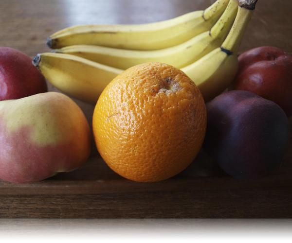 Frugtfristelser...