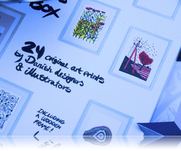 24 illustrationer...