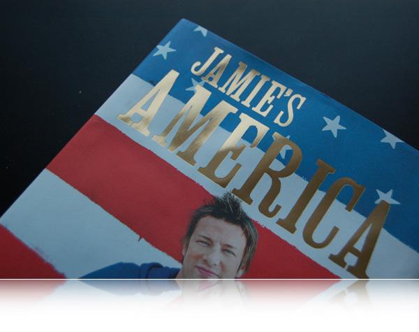 Jamie's America..