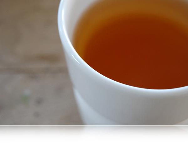 Thé vert à la menthe Nanah...