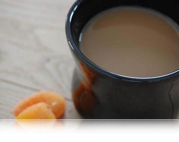 Kaffe med sødt...