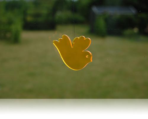 Flyv fugl flyv…