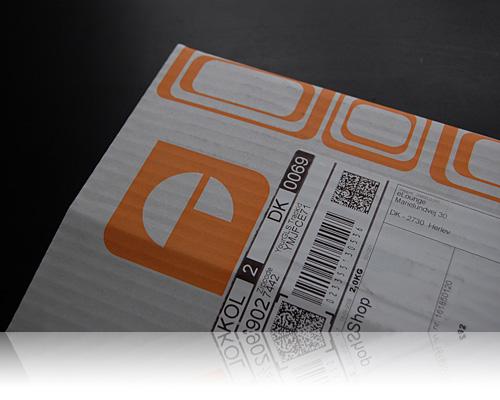 Pakkepost…