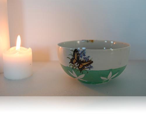 Lange keramik…