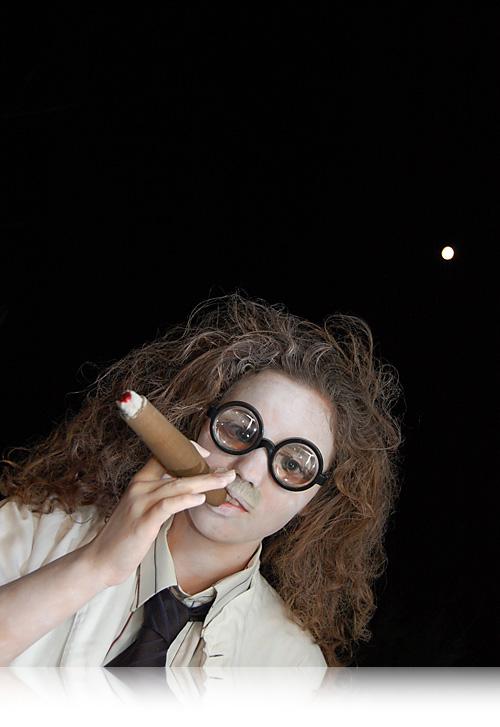 Crazy-nutty-Marx-professor-Laura…