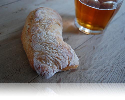 Og så brød og Classic til…
