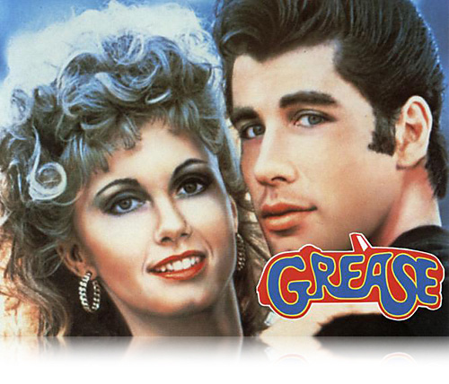 Grease…