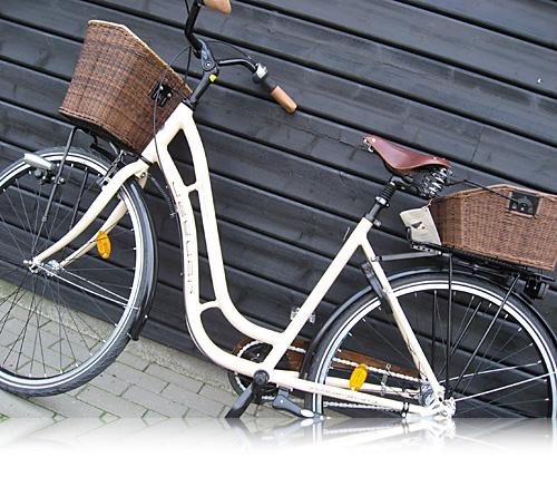 Cykel…