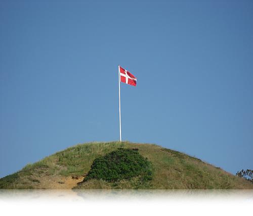 Danmark dejligst…