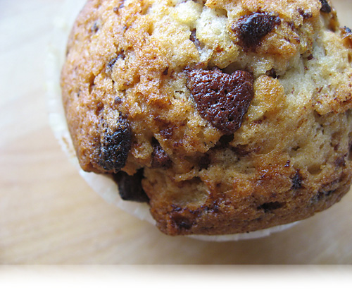 Omsorgs-muffins…