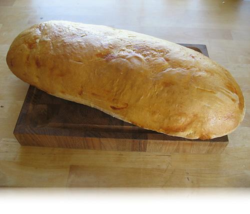 Monster-brød…