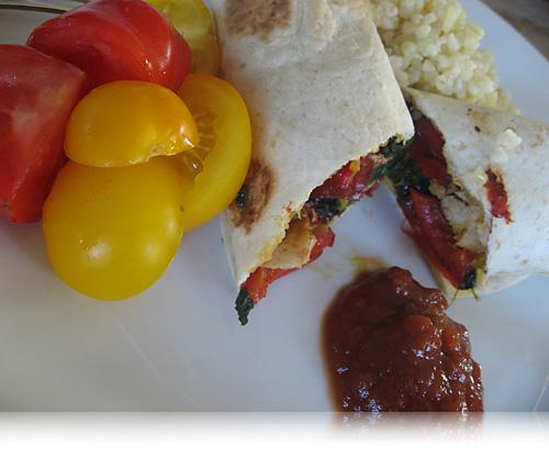 Ready-set-eat…