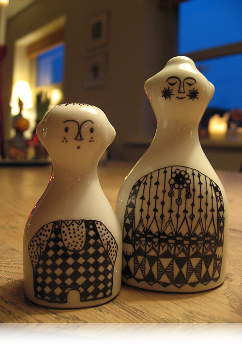 Hr. og Fru…
