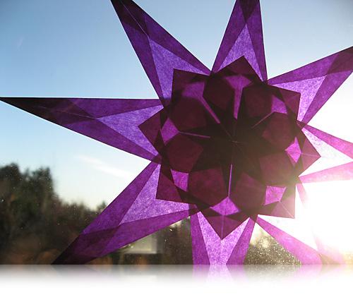 Stjernesol…