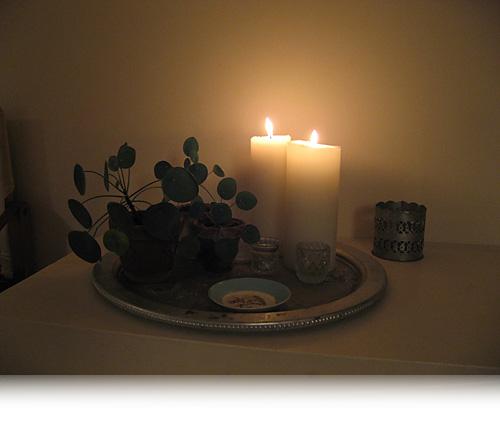 Aften-lys…
