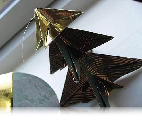 Origami-træ…
