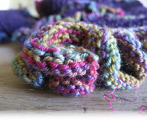 Lornas lace…