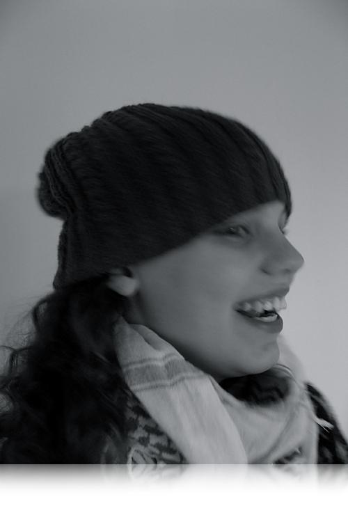 Laura…