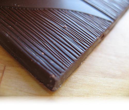 Chokolade…