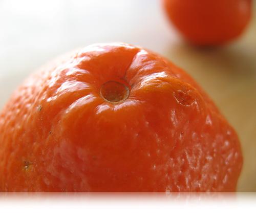 Appelsin…