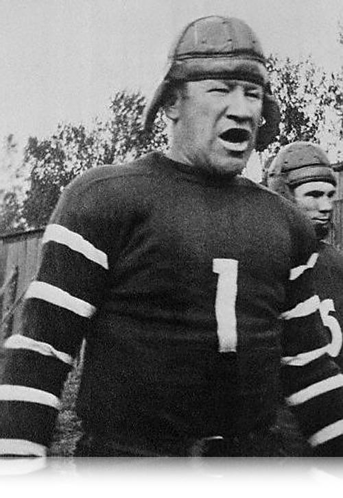 Jim Thorpe…