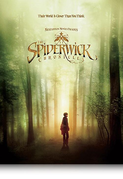 Spiderwick…